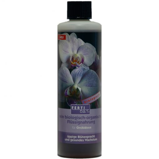FertiCult_Orchideen_Dünger_250ml